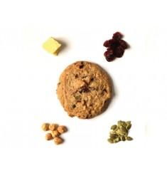 Power Breakfast Cookie