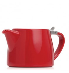 Ceainic Red ForLife Stump Teapot