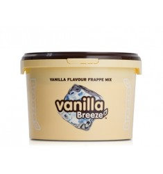 ESW Vanilla Breeze Fappe 2KG
