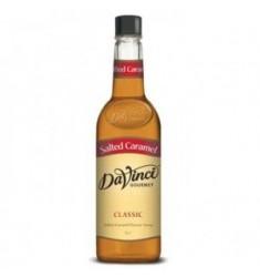 Sirop DaVinci Salted Caramel 1L
