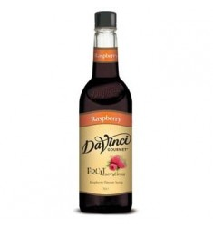 Sirop DaVinci Zmeura Fruit Innovations 1L
