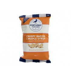ESW Portlebay Bacon Maple Syrup Popcorn