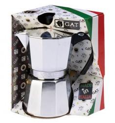 Espressor Moka G.A.T. Aroma 3 Cups