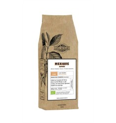 Cafes Richard Mexique Maragogype Boabe 500G