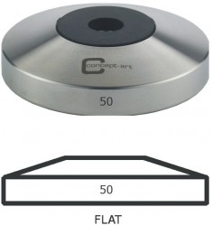 Baza Tamper 50 mm