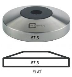 Baza Tamper 57.5 mm