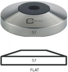 Baza Tamper 57 mm