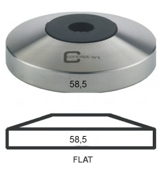 Baza Tamper 58.5 mm