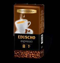 Eduscho Cafe Espresso Profesionala  boabe 1KG