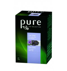 Pure Tea Selection Eral Grey
