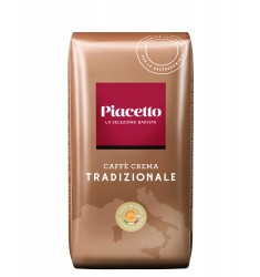 Piacetto Traditionale Cafe Crema 1KG