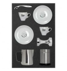 Deluxe Barista Ascaso Pack