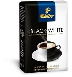TCHIBO BLACK&WHITE MACINATA 2*250G