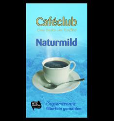 CafeClub Naturmild 500G