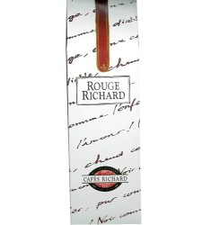 Cafes Richard Rouge Macinata 250G