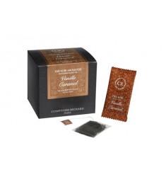 Comptoirs Tea Vanilla - Caramel