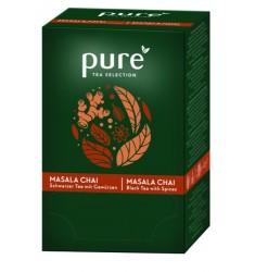 Pure Tea Selection Masala Chai