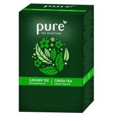 Pure Tea Selection Verde cu Lamaie