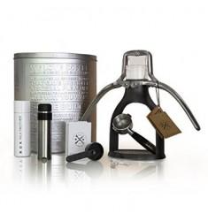 Espressor Rok Espresso Maker Black