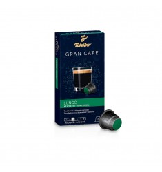 Tchibo Capsule Nespresso Lungo 10buc/cutie
