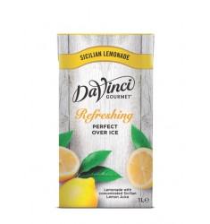 Da Vinci Limonada siciliana 1L