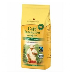 Cafe Intencion Ecologico Cafe Crema 1KG