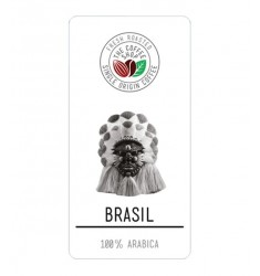 Cafea Proaspat Prajita THE COFFEE SHOP Brazil 500g