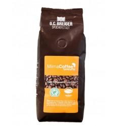 CAFEA BOABE BREIGER MLIMA CAFFE CREMA 250g