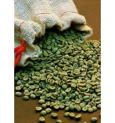 Cafea Verde Tanzania