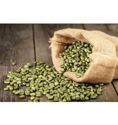 Cafea Verde Uganda Washed Robusta