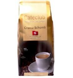 Cafeclub Crema Schumli 1KG