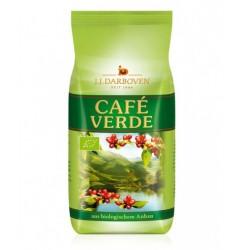 Darboven Cafea Verde Espresso Bio Boabe 500G