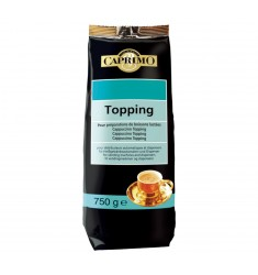 Caprimo Topping 750g
