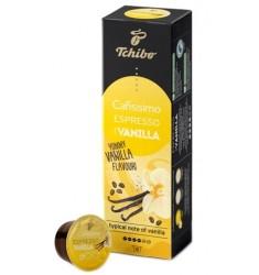 Capsule Tchibo Cafissimo Espresso Vanilla 100% Arabica