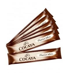 Cocaya Ciocolata Alba 25G