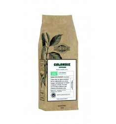 Cafes Richard Columbia Excelso Boabe 500G