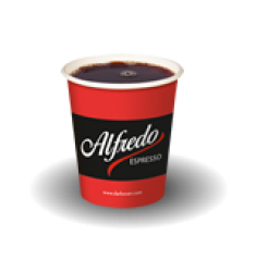Pahar To Go Alfredo 237ml