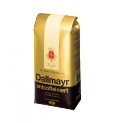 Dallmayr Decaf 500g boabe