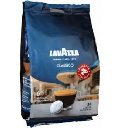 Lavazza Classico Pads (36 monodoze)
