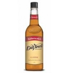 DA VINCI SIROP BUTTERSCOTCH 1L