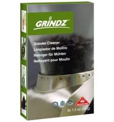 Soluţie de curăţare GRINDZ™ 3x35g