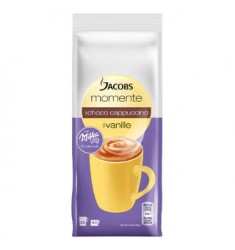 Jacobs Choco Cappuccino Vanilie 500g
