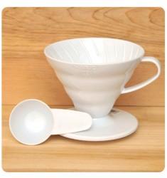 Filtru Caffea Hario White