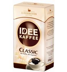 IDEE Kaffee Classic Macinata 500G