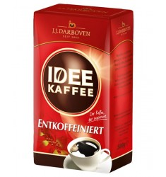 IDEE Kaffee Decofeinizata 500G