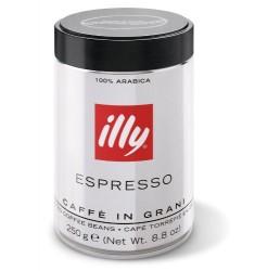 ILLY Dark Espresso 250g boabe