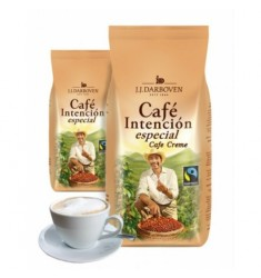 Cafe Intencion Especial Cafe Crema boabe 500G