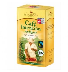 Cafe Intencion Ecologico Macinata 500G