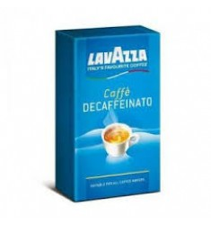 Lavazza Caffé Decofeinizata 250G