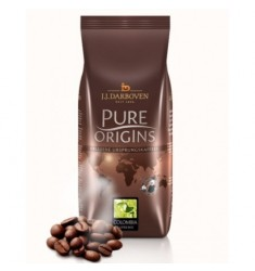 Pure Origins Colombia Supremo 500G